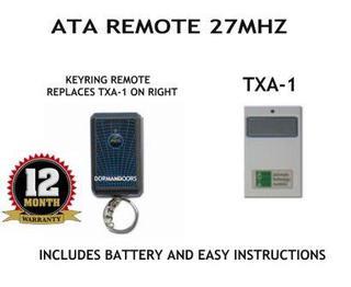 ATA SECURALIFT 27.145