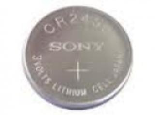 CR2032 LITHIUM 3V BATTERY (x2)