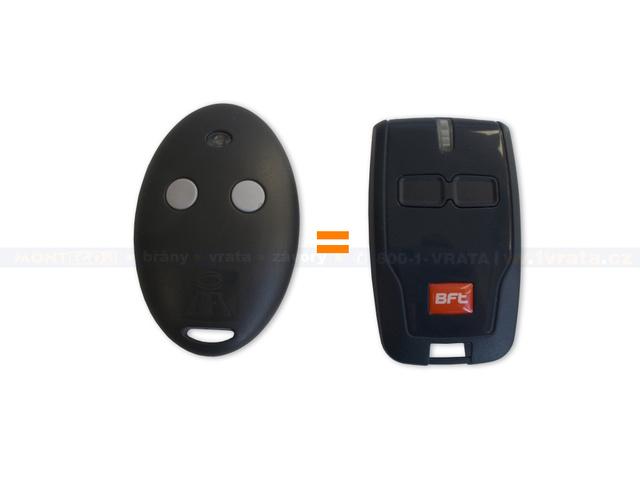 Bft Mitto Remote Control