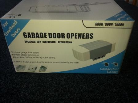Fs1000 Garage Door Opener Belt Drive Buy Automatic Openers